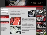 View More Information on Proseat Auto Aircraft Marine Interior Centre