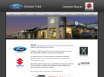 View More Information on Ford