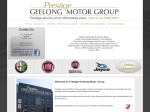 View More Information on Geelong Motor Group