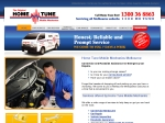 View More Information on Home Tune Mobile Mechanics