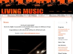 View More Information on Living Music