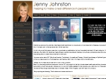 View More Information on Jenny Johnston