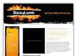View More Information on Dizzy Lamb