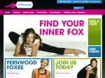 View More Information on Fernwood Women's Health Clubs