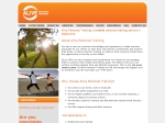 View More Information on Martin Russell Personal Trainer