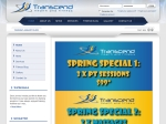 View More Information on Transcend Health & Fitness
