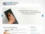 View More Information on Shaw Finish Plastering Pty Ltd