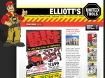 View More Information on Elliott's United Tools