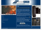 View More Information on Advanced Audio
