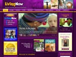 View More Information on Living Now Magazine