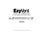 View More Information on Ezyvent Rangehood Ventilation Systems