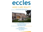 View More Information on Eccles Realty Pty Ltd