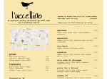 View More Information on Luccellino
