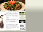View More Information on Mezza Lebanese Grill