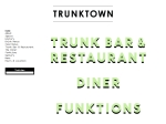 View More Information on Trunk Bar And Restaurant