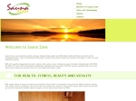 View More Information on Sauna Zone