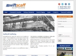 View More Information on Swift Scaff Pty Ltd