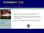 View More Information on Forrest & Co