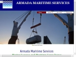 View More Information on Armada Maritime Services