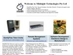 View More Information on Midnight Technologies