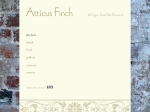 View More Information on Atticus Finch