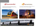 View More Information on Queensland Rail
