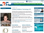 View More Information on Canberra Institute Of Technology