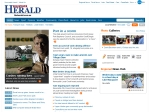 View More Information on Herald, The