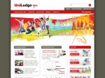 View More Information on Unilodge