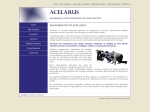 View More Information on Acelarus Pty Ltd
