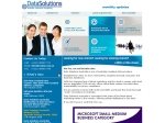 View More Information on Data Solutions