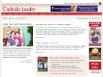 View More Information on Catholic Leader, The