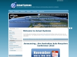 View More Information on Actual Systems Australia