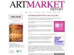 View More Information on Australian Art Market Report, The