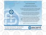 View More Information on Genepharm Australasia Limited
