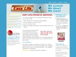 View More Information on Easy Life Domestic Services