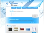 View More Information on Small Business Designs