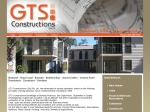 View More Information on GTS Constructions Qld