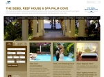 View More Information on The Sebel Reef House & Spa Palm Cove