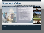 View More Information on Stand Out Video