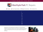 View More Information on Aberfoyle Park Pc Repairs