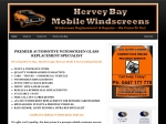 View More Information on Hervey Bay Mobile Windscreens