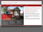 View More Information on Baker Deane & Nutt Lawyers