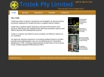 View More Information on Tristek Pty Limited