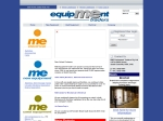 View More Information on M&E Equipment Traders Pty Ltd