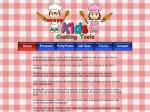 View More Information on Kids Cooking Tools