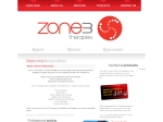 View More Information on Zone 3 Therapies