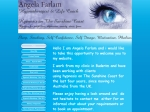 View More Information on Angela Farlam, Hypotherapist