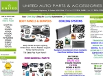 View More Information on United Auto Parts & Accessories