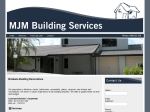 View More Information on MJM Building Services